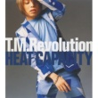 T.M.Revolution HEAT CAPACITY