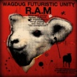 WAGDUG FUTURISTIC UNITY R.A.M