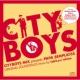 石野 卓球 シティボーイズミックスPRESENTSパパ・センプリチータ オリジナルサウンドトラック 音楽:石野卓球