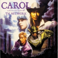 TM NETWORK BEYOND THE TIME (EXPANDED VERSION)