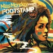 Miss Monday FOOTSTAMP vol.1