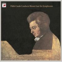 パブロ・カザルス 交響曲第41番ハ長調 K.551「ジュピター」