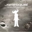 JAMIROQUAI 「スペース・カウボーイの逆襲」デビュー20周年記念エディション