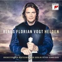 Klaus Florian Vogt 「魔笛」よりなんと美しい絵姿