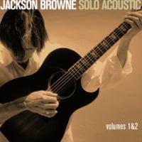 JACKSON BROWNE イントロ・ライヴズ・イン・ザ・バランス