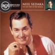 Neil Sedaka The Very Best Of Neil Sedaka