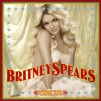 Britney Spears アンユージュアル・ユー