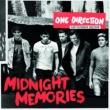 One Direction ミッドナイト・メモリーズ (デラックス)