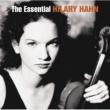 HILARY HAHN 無伴奏ヴァイオリンのためのパルティータ第3番ホ長調BWV1006よりI.プレリュード