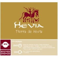 Hevia El Garrotín (Single Remix)