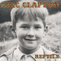 Eric Clapton Superman Inside