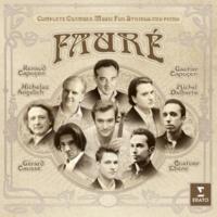Renaud Capuçon/Nicholas Angelich/Quatuor Ébène Quintet for Piano & Strings No.2 Op.115: II. Allegro vivo