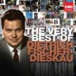 Dietrich Fischer-Dieskau The Very Best of: Dietrich Fischer-Dieskau