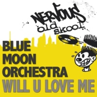 Blue Moon Orchestra Will U Love Me (Mix 3)