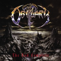 Obituary The End Complete (Reissue)