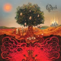Opeth The Lines In My Hand