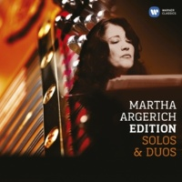 Martha Argerich Variations on a Theme by Haydn for 2 Pianos, Op. 56b: IV. Variation III (Con moto) [Live]