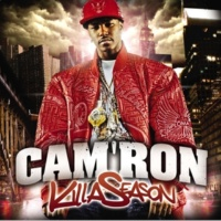 Cam'ron Wet Wipes (Amended Album Version)