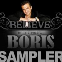 Boris The Drums (DJ Chus Iberican Mix)