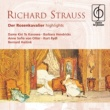 Bernard Haitink Richard Strauss: Der Rosenkavalier (highlights)