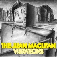 The Juan Maclean Tito's Way (Reverso68 Remix)