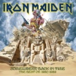 Iron Maiden The Evil That Men Do (1998 Remastered Version)