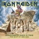 Iron Maiden Somewhere Back In Time - The Best of: 1980 - 1989