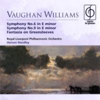 Royal Liverpool Philharmonic Orchestra/Malcolm Stewart/Vernon Handley Symphony No. 9 in E minor: III. Scherzo (Allegro pesante)