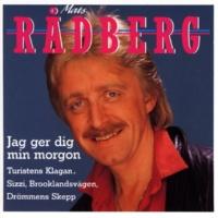Mats Rådberg Sizzi