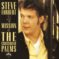STEVE FORBERT The Trouble With Angels
