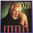 Kenny Rogers Love Is Strange