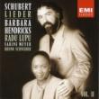 Barbara Hendricks Schubert: Lieder Vol. II