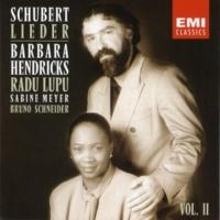 Barbara Hendricks/Bruno Schneider/Radu Lupu Auf dem Strom D943
