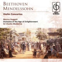 Monica Huggett/Orchestra of the Age of Enlightenment/Sir Charles Mackerras Violin Concerto in E minor Op. 64: II. Andante