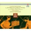 "Kai Hansen, Sven Olof Eliasson, Nikolaus Harnoncourt & Concentus musicus Wien Monteverdi : Il ritorno d'Ulisse in patria : Act 2 ""Che veggio, ohimè, che miro?"" [Telemacho, Ulisse]"