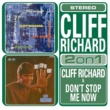 Cliff Richard/Cliff Richard & The Shadows Cliff Richard/Don't Stop Me Now