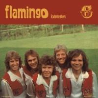 Flamingokvintetten Alltid ensam (Mr. Lonley)