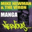 Mike Newman & The Viron Manga