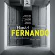 Alan Curtis Handel: Fernando, Re Di Castiglia