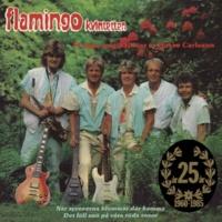 Flamingokvintetten Hennes sång