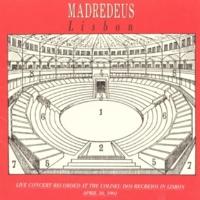 Madredeus O Navio (Live)