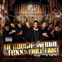 Lil Boosie and Webbie Swangin (feat. Lil Boosie and Webbie)