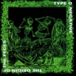 Type O Negative The Origin of the Feces (Reissue)