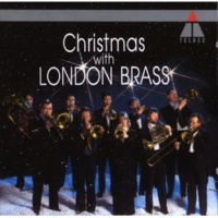 London Brass Away in a Manger