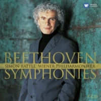 Sir Simon Rattle Symphony No. 8 in F Major, Op. 93: II. Allegretto scherzando