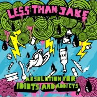 Less Than Jake The Rest Of My Life