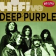 Deep Purple Smoke On The Water