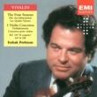 Itzhak Perlman/London Philharmonic Orchestra/Israel Philharmonic Orchestra Vivaldi - Concertos