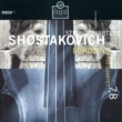 Borodin Quartet Shostakovich - String Quartets No. 3, 7 & 8