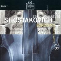 Borodin Quartet String Quartet No. 3 in F major Op. 73: III. Allegro non troppo